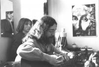 House concert, 1978