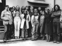 Emigrating, 18 October 1978