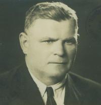 Stanislav Procházka ve 40. letech