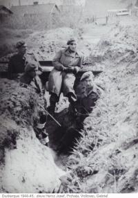 Dunkerque 1944-45