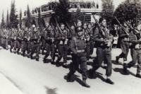 In Jerusalem, 1942
