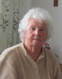 Ingeborg Bahrová - 2013