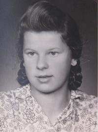 Ingeborg Bahrová