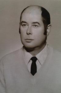 F. Černý