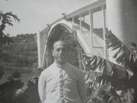 V. Zeman in Brasil