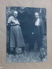 Parents of Mrs. Dekastellová