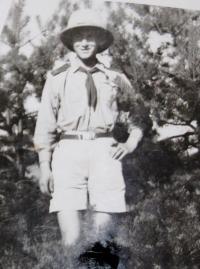 Rudolf Bláha - Baghíra