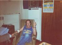 László Deres, Germany, 1993