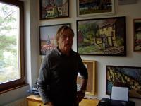 Jozef Chrena at present