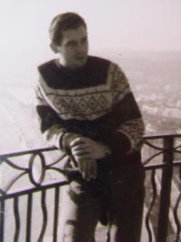 Lino in Nice
