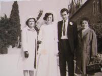 French-croatian matrimony