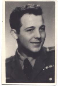 Mikuláš Hulín - Bukovina 1944