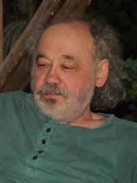 John Bok in 2019