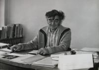 Husband Jaromír Pabián