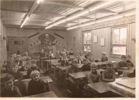 Schooldays of Frank Plunze