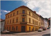 Club of the Deaf in Na Neklance Street, Prague