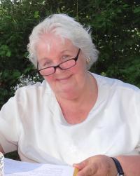 Luise Justen