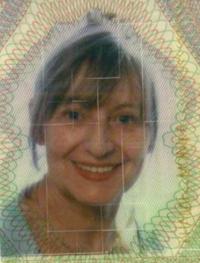 Monika Anni Charlotte Khalaf (Georgi)