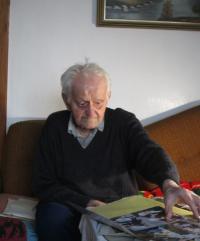 Bernard Dinter - 2014