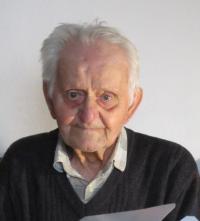 Bernard Dinter -2014