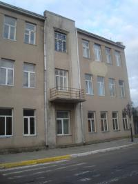 Czech school in Zdolbuniv II.
