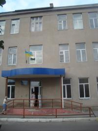 Czech school in Zdolbuniv III.