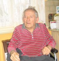 Oldřich Kalousek 2014