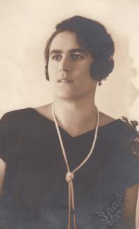 mother Milica