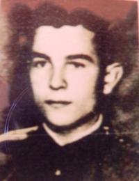 Elév vojenskej kapely (1943)