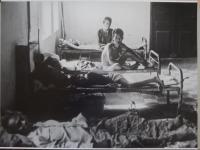 Nemocnice Takeo - Kambožda