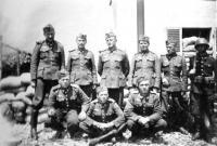 Soldiers of Vládní vojsko