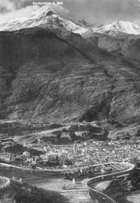 Sussa valley
