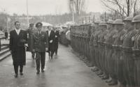 Ambassador in Turkey 1948-51