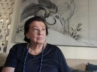 Ruth Federmann in 2014