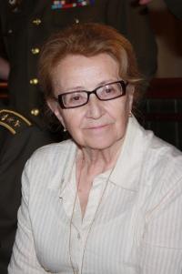 Zoe Klusáková Svobodová (Ostrava 2009)