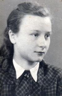 Irena Hešová