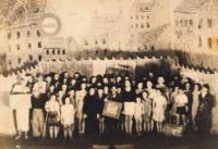 Opera Brundibár, Terezín 1944