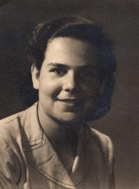 Hana, 1946-47