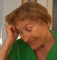 Věra Janovská