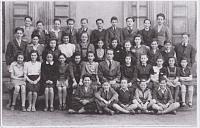 School photography 1940-941