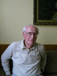 Karel Ellinger 2014