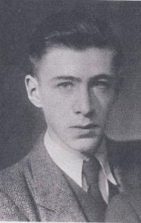 brother Jan Ellinger