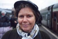 Portrét 3 z roku 2010