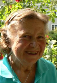 Helene Klier, roz. Fischer