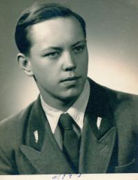 Chromčák Stanislav 1949