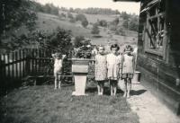 kids in Prlov