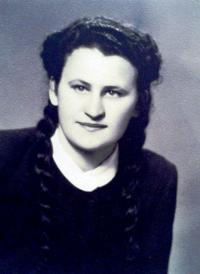 Wife Ludmila