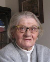 Ludmila Kotálová