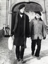 János Kenedi and György Bence