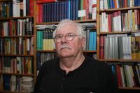 Gerd Poppe 2014